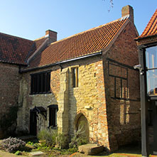 Beverley Friary