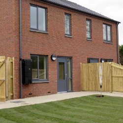 Affordable Housing – Leconfield