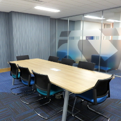 Myton Law Refurbishment