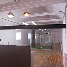 Wykeland building interior shot 2